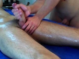 Sensual Lingam Massage 4 Part 2