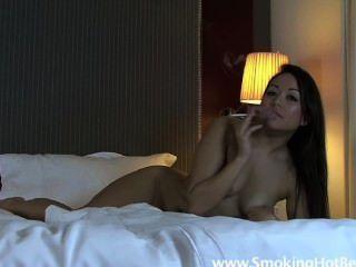Smoking Ps1