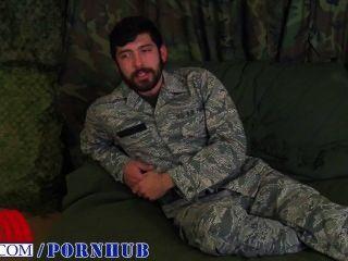 Airman Vince
