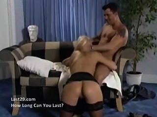 Taylor Gets A Cock