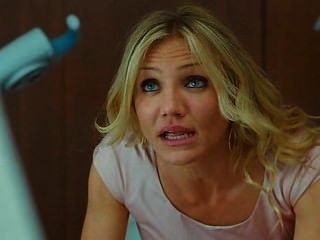 Cameron diaz blowjob