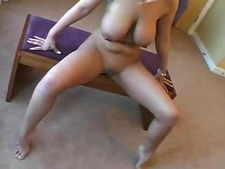 Perfect Saggy Tits