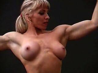 Krisztina Seny Hot