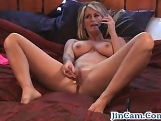 Mature Blonde Masturbates Toys Free Chat Sex Webcam