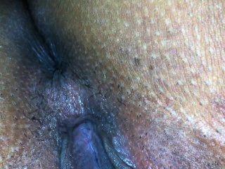 Mrzlilbadazz Wet Wet Close Up