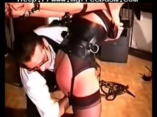 Bdsm And Spanking