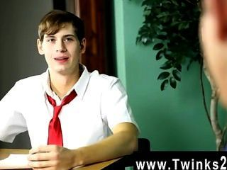 Twink Movie Levon Agrees To Give Jayden The Part And Help Him With His
