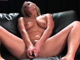 Charlee Chase - Big Objects