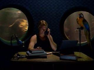 Testing The Limits (brandy Davis, Lorissa Mccomas) 1998 Softcore Movie