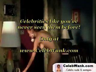 Jessica Alba Nude Celebrity
