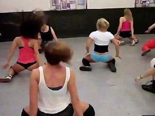 Amazing Booty Twerk Choreography By Sasha Pirogova