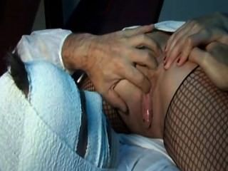 Panties Down Scene 4