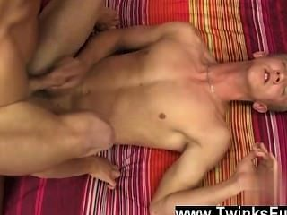 Gay Movie Chad Hollywood And Jordon Ashton Are Two Stellar Youngsters Who