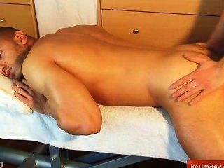 Handsome Arab Straight Guy Gets Wanked His Very Huge Cock By A Guy !