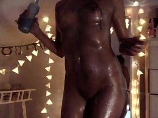 Dirty Body Rub