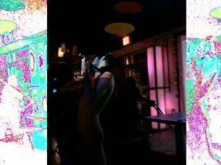 Kool Skull - Live Nude At Habeesha, Pdx, Usa 5-18-2014