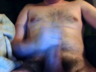 Homemade Masturbation And Cumshot #3