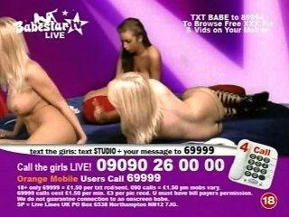 Babestar Tv