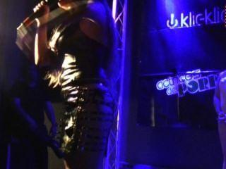 Resumen Del Erotic Festival Tour En Reus