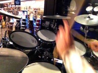 Beat A Drum(set)
