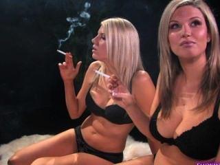 Beau White Smoking 4