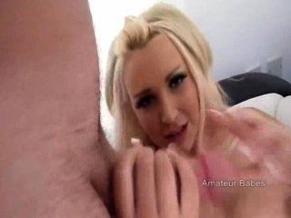 Model @my @nderson (british) - Blowjob