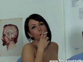 Hospital Smoke