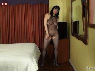 Karol Elystar: Sweet Body And Wonderful Tits Hd.