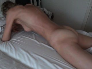 Real Amateur Orgasm Horny Girl