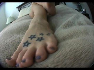 Brandy Soles And Tongue Tease