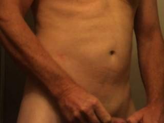 Masturbating First Time On Camera