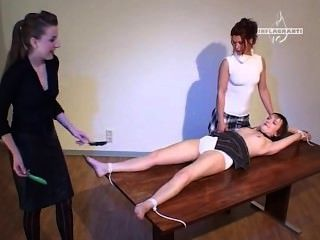 Tickling Humiliation And Lick