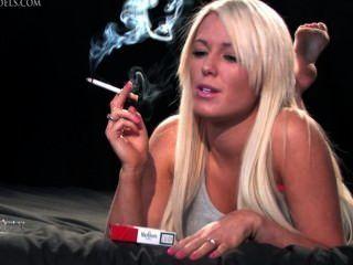 Jemma Smoking Interview