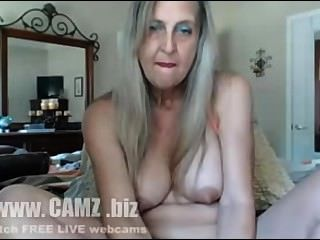 Hot Granny With Dildo Webcams