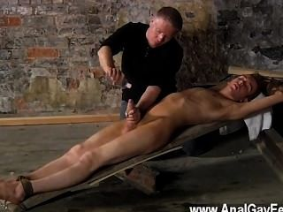 Twink Movie Of British Twink Chad Chambers Is His Recent Victim, Confined