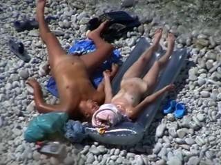 Nude Beach #14