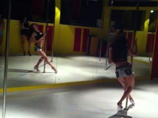 Sample Dancing 3s