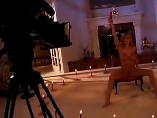 On Set Briana Banks