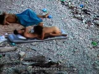 Beach Sex Amateur #76