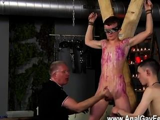 Gay Cock Inexperienced Boy Gets