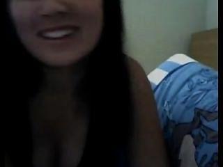 Asian Webcam Flash