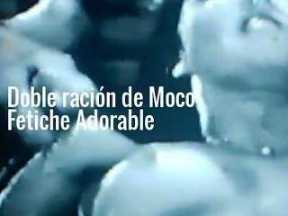 Moqueo Simultáneo / Doble Ración De Moco