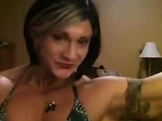 Bodybuilder Mif Webcam