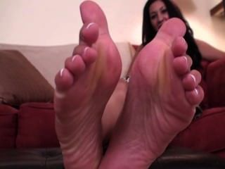 Foot Pov