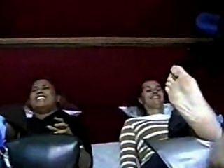 Ticklish Sisters 2 - Raquel And Leticia