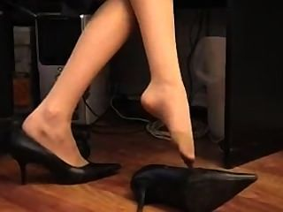 Shoeplay At Its Best 42