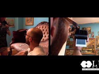 Lustcinema Real Couple Enjoys Their Sex Life