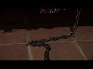 Black Snake Boned - Scene 3