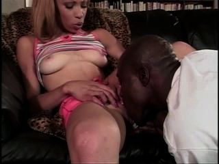 Bootylicious Black School Girlz - Scene 3