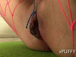 Honey Dripping Pussy